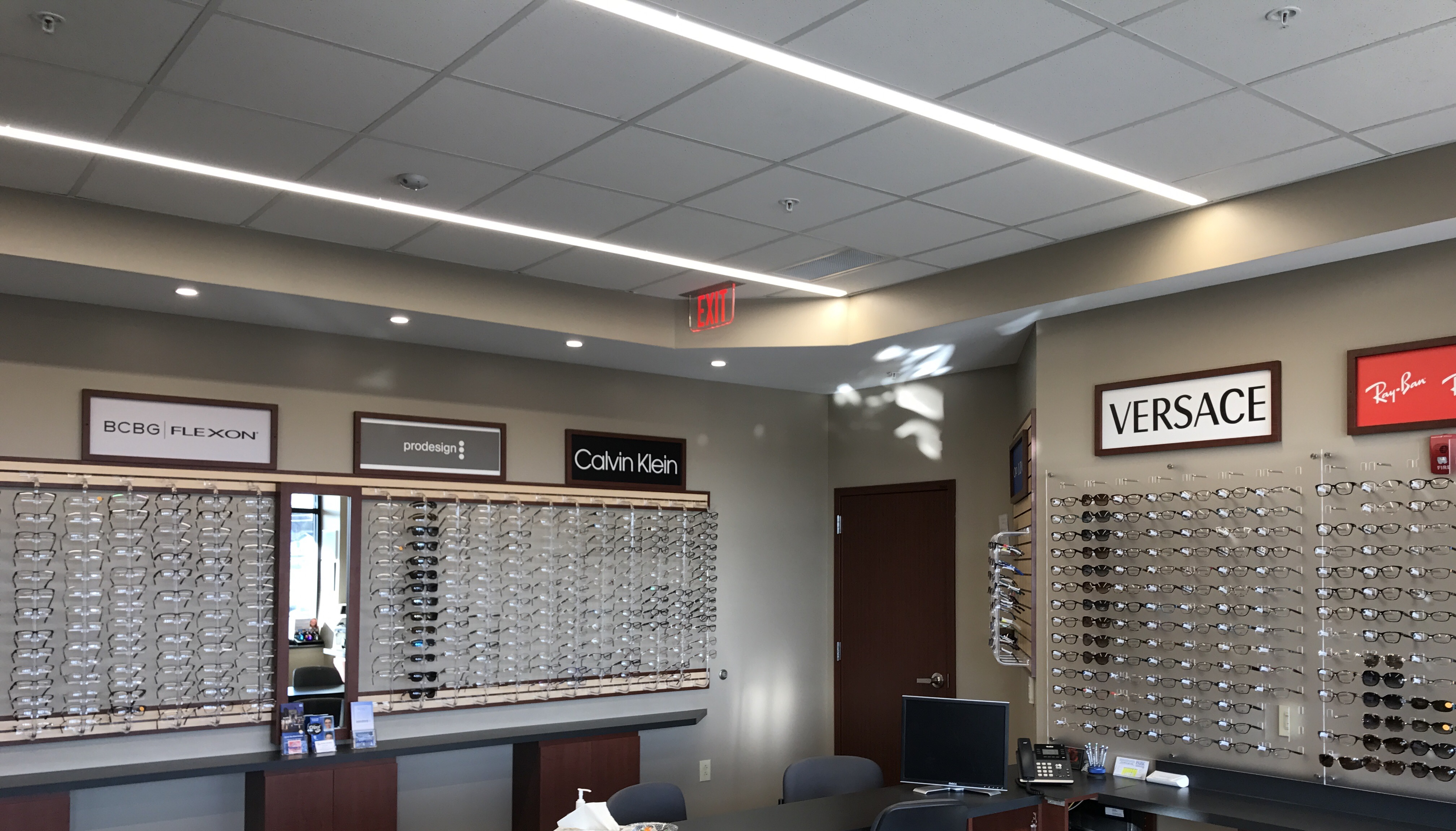 Center For Sight Office